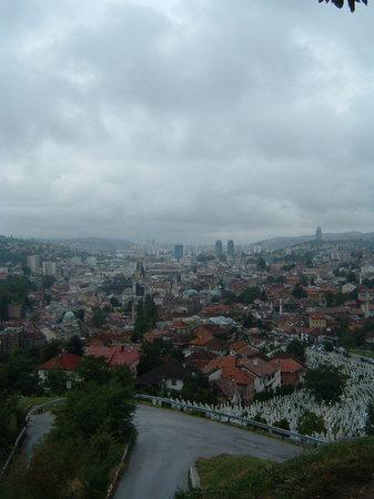Sarajevo Funky Tours: Sarajevo