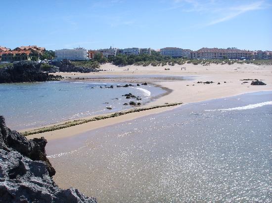 Gran Hotel Liber & Spa: beautiful beaches