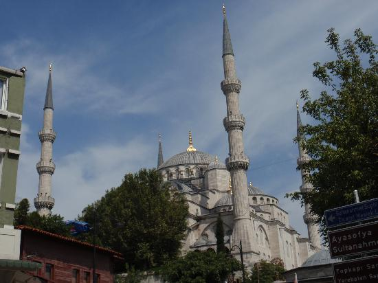 Eresin Hotels Istanbul | Hotels in Central Istanbul