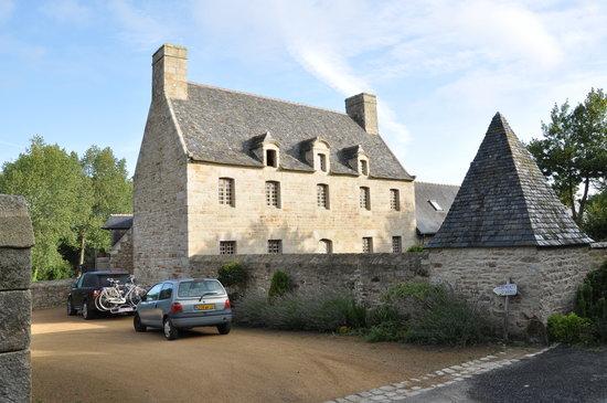 Photo of Manoir de l'Isle Ploumilliau