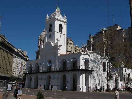 Buenos Aires Free Tour: El Kabil