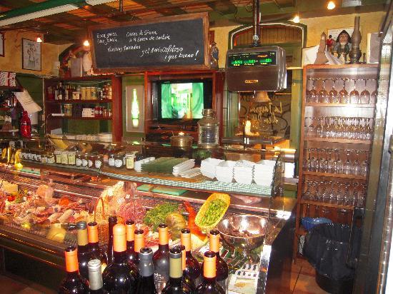 imagen La Taverna d'en Pep en Barcelona