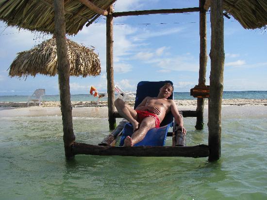 Decameron Isla Palma: Carlos Ruben Guevara INZA CAUCA
