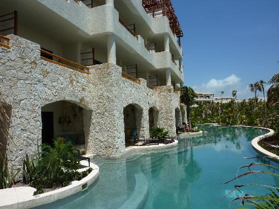 Secrets Maroma Beach Riviera Cancun Habitaciones Del