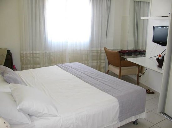 Suites Beach Park Resort: Room 2