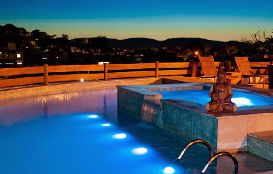 Azeda Boutique Hotel: Piscina