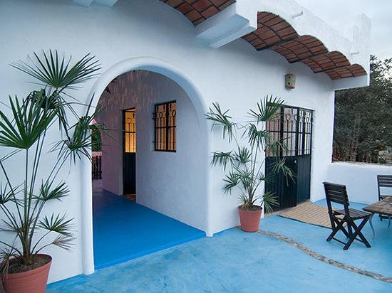 Casa Buena Onda - Sayulita Surf Hotel