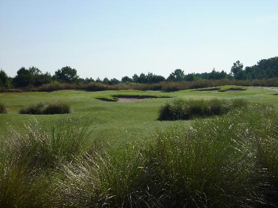 Thistle Golf Club: Thistle 2