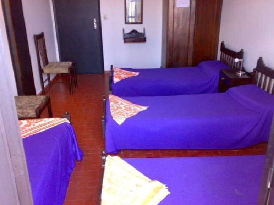 Photo of Hotel Cordoba Asuncion
