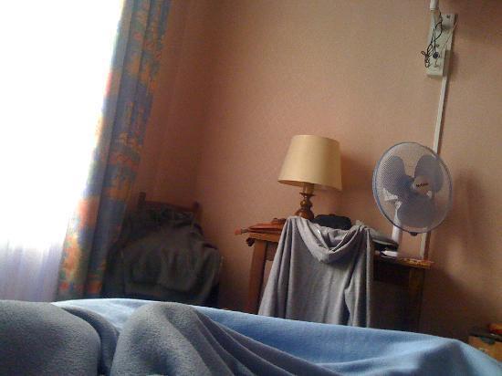 Acacias Hotel De Ville : room