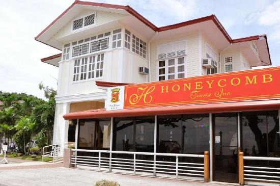 Honeycomb Tourist Inn