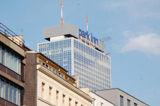 Park Inn Hotel By Radisson Berlin Alexanderplatz Homepage