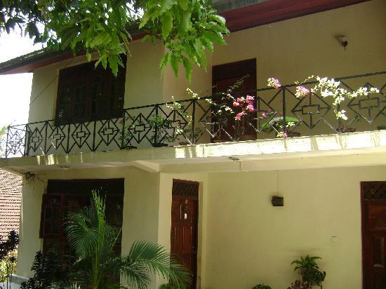 Kundasale Holiday Homes: Front View