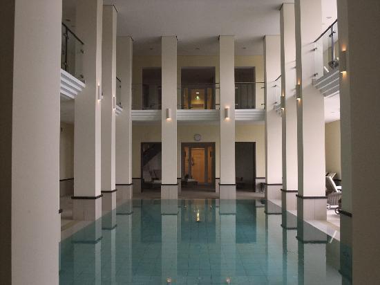 Hotel Diedrich: Säulentherme