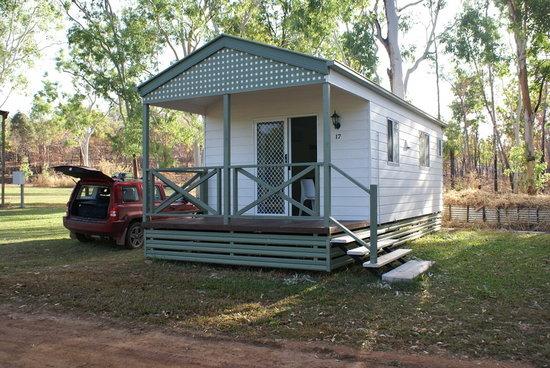 Hayes Creek Caravan Park