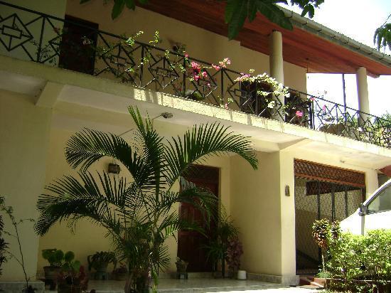 Kundasale Holiday Homes: holiday home