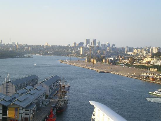One Darling Harbour: Darling Harbour