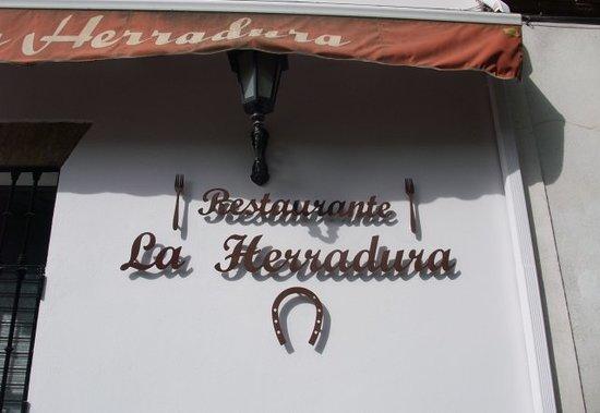 imagen Restaurante la Herradura en Utrera
