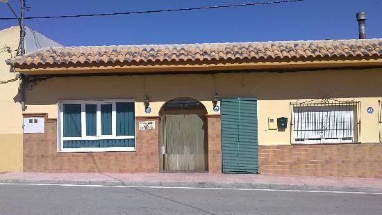 Casa Ricardo: EXTERIOR