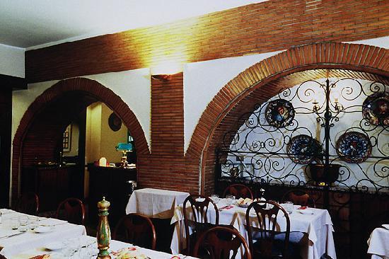 La Tavernetta da Elio (interno)