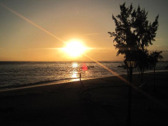 The Bay: Plénitude d'une fin de journée