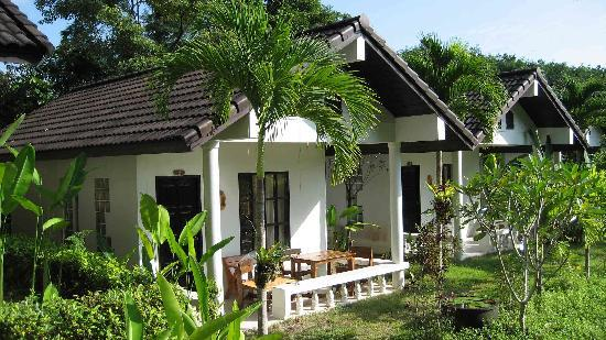Privacy Resort Koh Chang: Luxus Bungalows