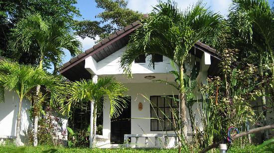 Privacy Resort Koh Chang: Bungalow