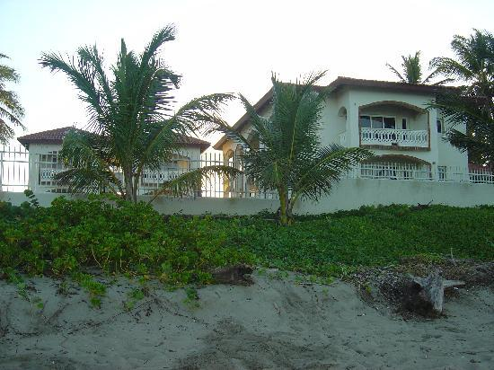 Barefoot Beach Pad: Beachpad at Sunset