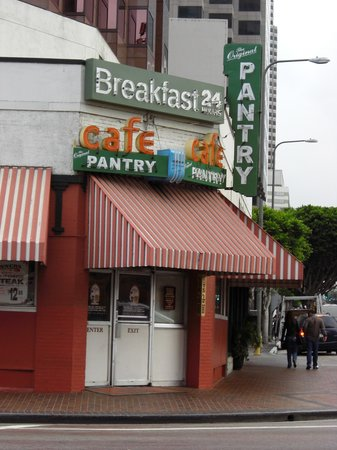 THE ORIGINAL Pantry Cafe
