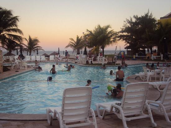 Prodigy Beach Resort Marupiara: Marupiara Praia Hotel