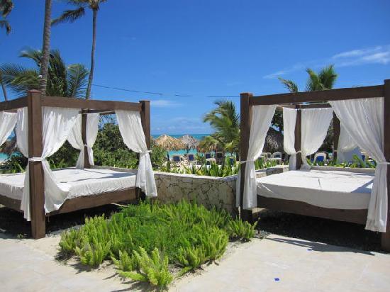 Bali Beds Picture Of Majestic Elegance Punta Cana Bavaro