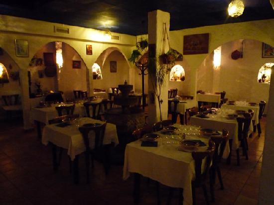 Restaurant la kasbah dans toulouse avec cuisine africaine for O cuisine toulouse