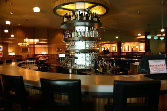 Mirabeau Park Hotel: MAX at mirabeau