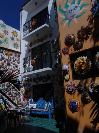 Casa de los Soles Picture