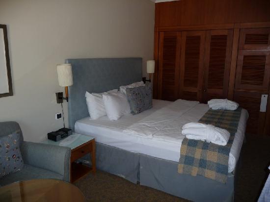 Carlton Tel Aviv: Hotelzimmer Royal Floor