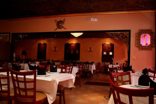 Madras Indian Restaurant Fort Lauderdale Picture Of