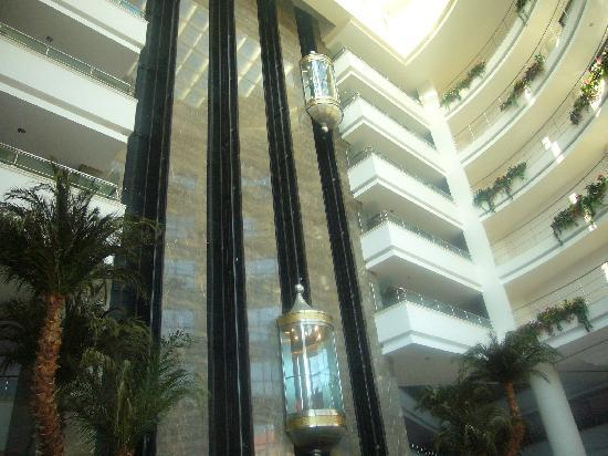 Saphir Resort & Spa: from the inside -