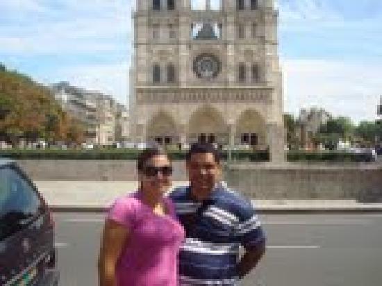 Ibis Paris Gare de Lyon Ledru Rollin 12ème : Notre Dame