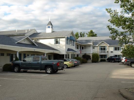 Ogunquit Resort Motel: das Motel