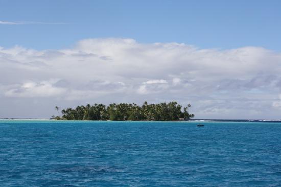 Papeete, Polinésia Francesa: Motu Polinesia Francesa