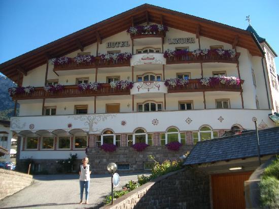 Hotel Linder, Selva di Val Gardena