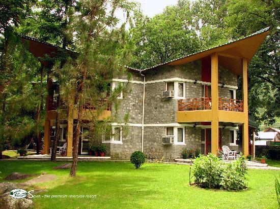 Span Resort Spa