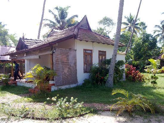 Ananda Beach Home: Cottage