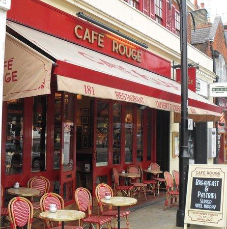 Best Restaurants In Loughton