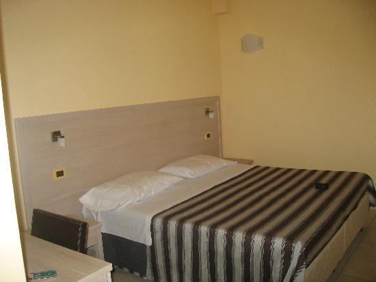 Hotel Bulla Regia : la nostra stanza
