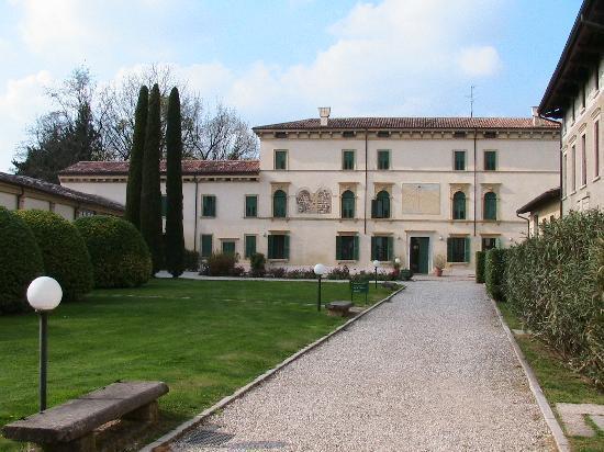 Hotel Villa Del Quar: Ansicht