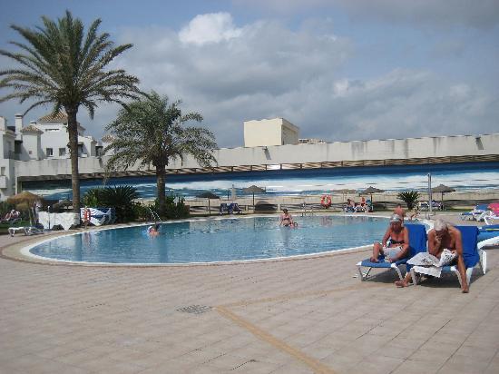 VIK Gran Hotel Costa del Sol: Piscina