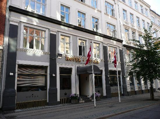 Photo of Hotel Opera Copenhagen