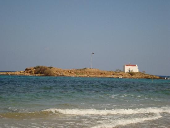 Hotel Hermes: The Beach