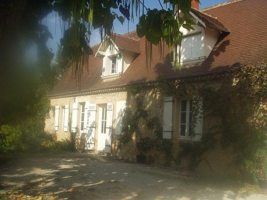 Claddagh Cottage: perigourdine
